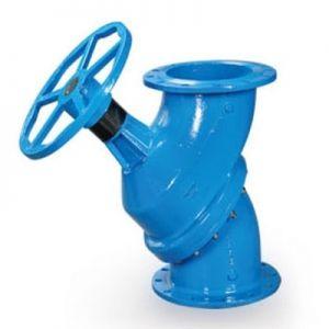 四功能水泵控制阀