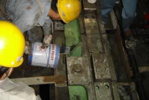 水泥用快硬混合材料DENKA SC-ONE