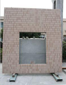 瓷砖饰面预制外墙板