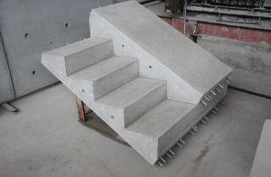 PC预制楼梯板