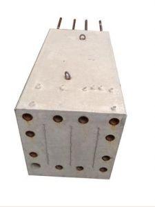 预制混凝土梁柱