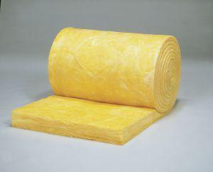 低甲醛玻璃棉