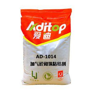 AD-1014加气混凝土砌筑粘结剂