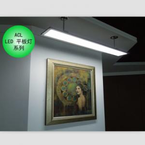 商务实用型平板灯