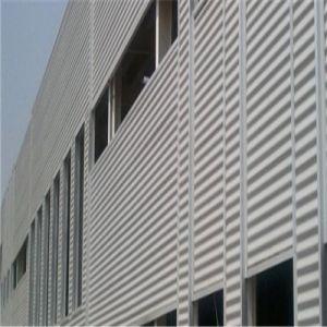 金属墙面系统