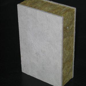 AFS岩棉保温板外墙外保温系统