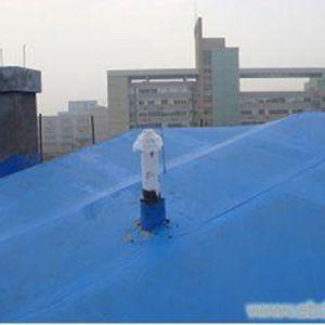 AFS聚脲屋面防水保温系统
